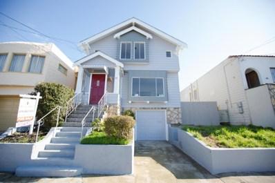 67 Willits Street, Daly City, CA 94014 - #: ML81735171