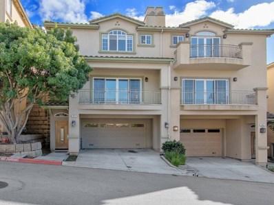 813 La Montagne Place, South San Francisco, CA 94080 - #: ML81736172