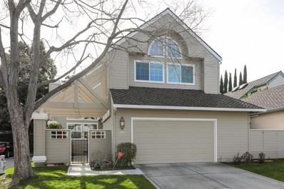 721 Tiana Lane, Mountain View, CA 94041 - #: ML81736205