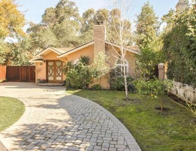 14120 Alta Vista Avenue, Saratoga, CA 95070 - #: ML81736651