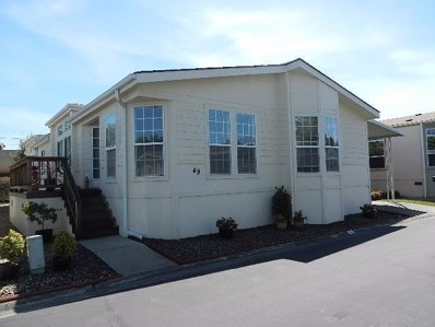 125 N. Mary, Sunnyvale, CA 94086 - #: ML81737966