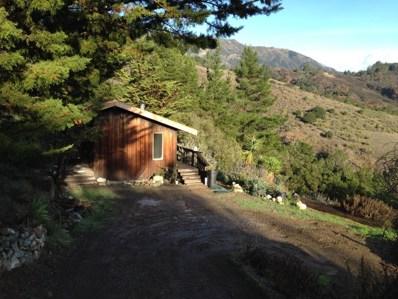 47720 Clear Ridge Road, Big Sur, CA 93920 - #: ML81738724