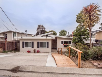 530 Monterey Drive, Aptos, CA 95003 - #: ML81738782