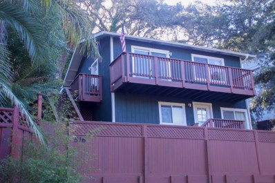 516 Bonita Drive, Aptos, CA 95003 - #: ML81740497