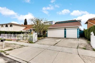 3017 McLaughlin Avenue, San Jose, CA 95121 - #: ML81742871