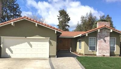 3597 Notre Dame Drive, Santa Clara, CA 95051 - #: ML81743363