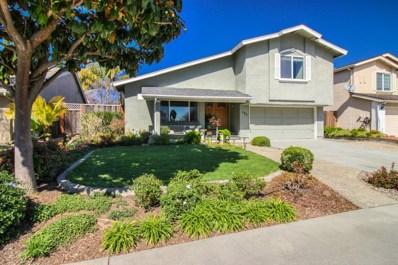 185 Sprucemont Place, San Jose, CA 95139 - #: ML81743454