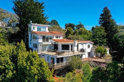 100 Beach Villa Lane, Aptos, CA 95003 - #: ML81744132