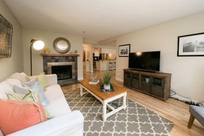 3715 Terstena Place UNIT 102, Santa Clara, CA 95051 - #: ML81744572