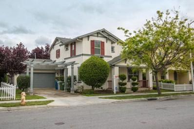 4112 Hansen Avenue, Fremont, CA 94536 - #: ML81744734