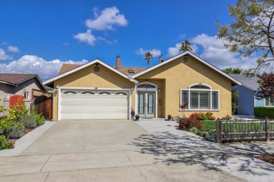 2964 Custer Drive, San Jose, CA 95124 - #: ML81745137