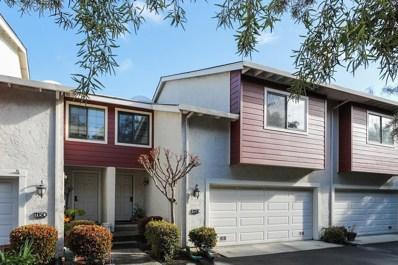 115 Shelley Avenue UNIT E, Campbell, CA 95008 - #: ML81746312