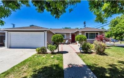 1771 Nelson Way, San Jose, CA 95124 - #: ML81746745