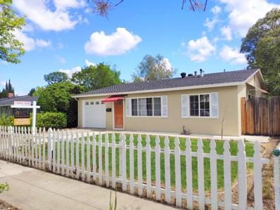 3146 Manda Drive, San Jose, CA 95124 - #: ML81747571