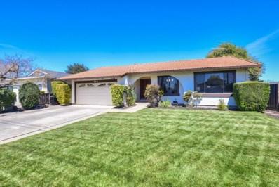 3849 Payne Avenue, San Jose, CA 95117 - #: ML81748415