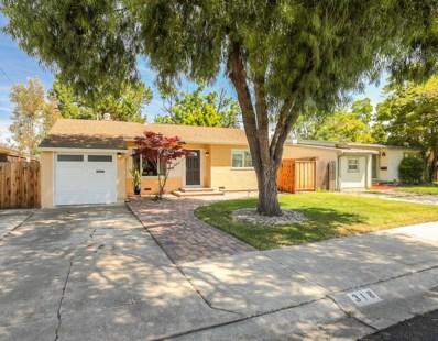 318 Bartlett Avenue, Sunnyvale, CA 94086 - #: ML81749276