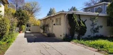 671 Live Oak Avenue, Menlo Park, CA 94025 - #: ML81749967