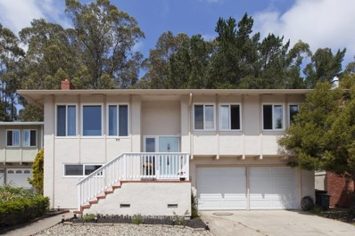 22 Spruce Court, Pacifica, CA 94044 - #: ML81750138