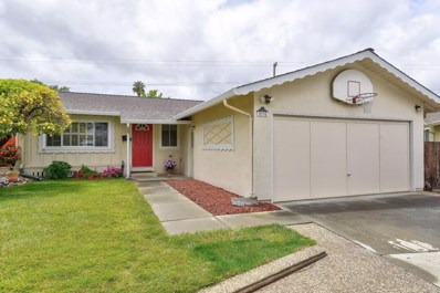 3770 Delgado Court, Campbell, CA 95008 - #: ML81751769