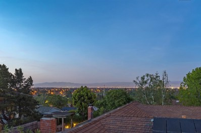 107 Capistrano Place, Los Gatos, CA 95032 - #: ML81752062