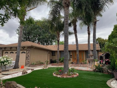 1241 Lodestone Drive, San Jose, CA 95132 - #: ML81752205