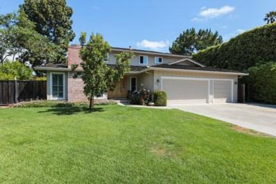 930 Hayman Place, Los Altos, CA 94024 - #: ML81752236