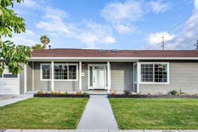 1833 Vera Avenue, Redwood City, CA 94061 - #: ML81752621