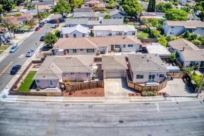 304 Roosevelt Avenue, Sunnyvale, CA 94085 - #: ML81752635