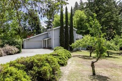 36 Grainger Lane, Santa Cruz, CA 95060 - #: ML81753020