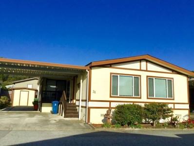 34 Sailfish Court, Half Moon Bay, CA 94019 - #: ML81755149