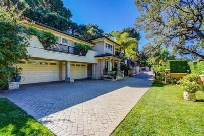 780 S El Monte Avenue, Los Altos, CA 94022 - #: ML81755259