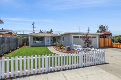1318 Norton Street, San Mateo, CA 94401 - #: ML81755519