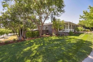 2207 Roosevelt Avenue, Redwood City, CA 94061 - #: ML81756246