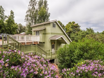 613 Encino Drive, Aptos, CA 95003 - #: ML81756439