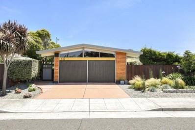 642 Joanne Drive, San Mateo, CA 94402 - #: ML81756624