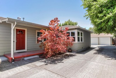 Myrtle Street, Redwood City, CA 94061 - #: ML81756737