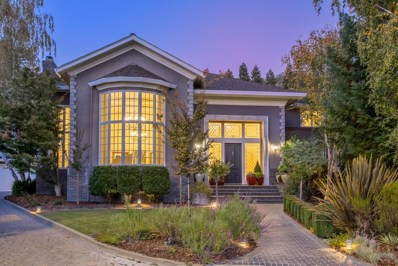 103 Forrester Court, Los Gatos, CA 95032 - #: ML81756804