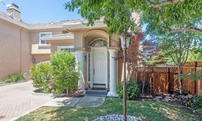 1436 Hoffman Lane, Campbell, CA 95008 - #: ML81758639