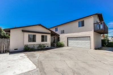 1570 Hillsdale Avenue, San Jose, CA 95118 - #: ML81758679