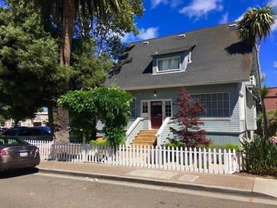 901 Waltermire Street, Belmont, CA 94002 - #: ML81758858