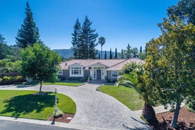 104 Twin Oaks Drive, Los Gatos, CA 95032 - #: ML81759549
