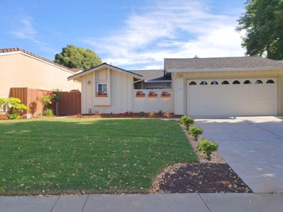 5840 Silver Leaf Road, San Jose, CA 95138 - #: ML81760201