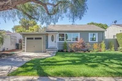 848 E California Avenue, Sunnyvale, CA 94086 - #: ML81760302