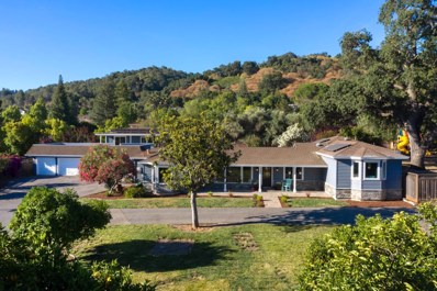 14850 Blossom Hill Road, Los Gatos, CA 95032 - #: ML81760985