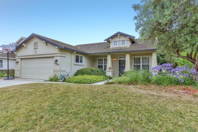1934 Arcadia Court, Salinas, CA 93906 - #: ML81761382