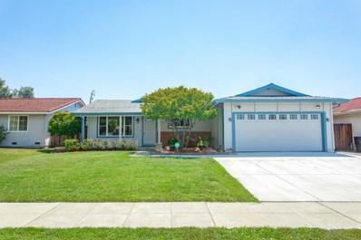 3124 Peanut Brittle Drive, San Jose, CA 95148 - #: ML81762198