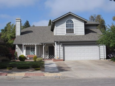 797 Inglewood Street, Salinas, CA 93906 - #: ML81762280
