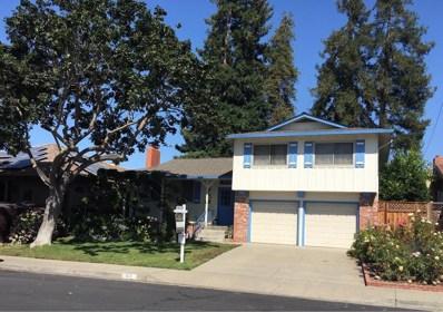 917 Perreira Drive, Santa Clara, CA 95051 - #: ML81762286