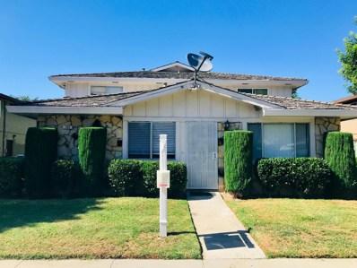 199 Coy Drive UNIT 1, San Jose, CA 95123 - #: ML81762320