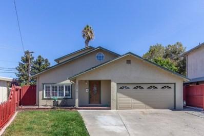 3555 Shafer Drive, Santa Clara, CA 95051 - #: ML81762491